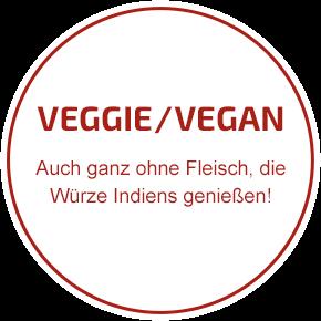 Ayuvedisch-Vegetarische Küche